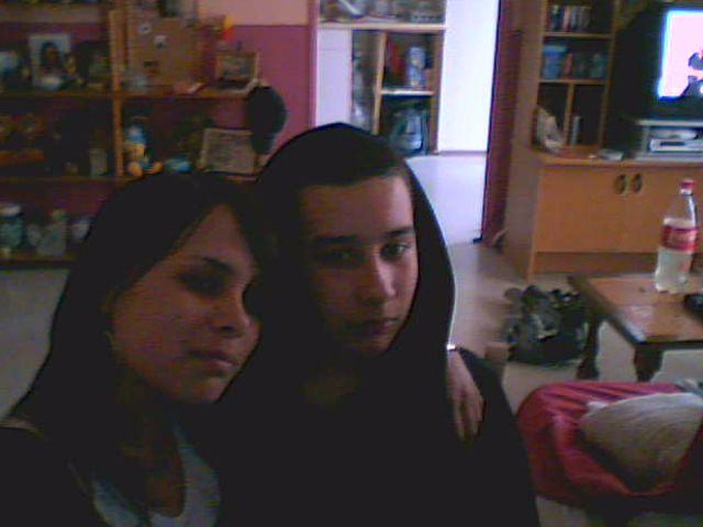 Queli Et moi
