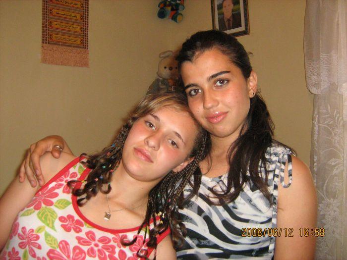 mes deux soeurs