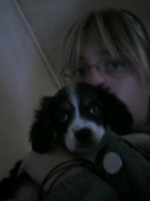 moi et Benji
