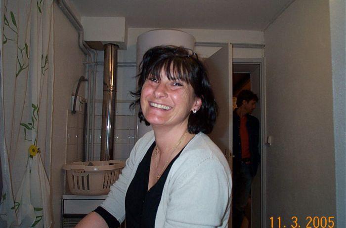 ma belle-mère