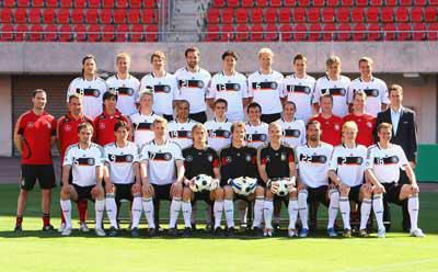 La Mannschaft