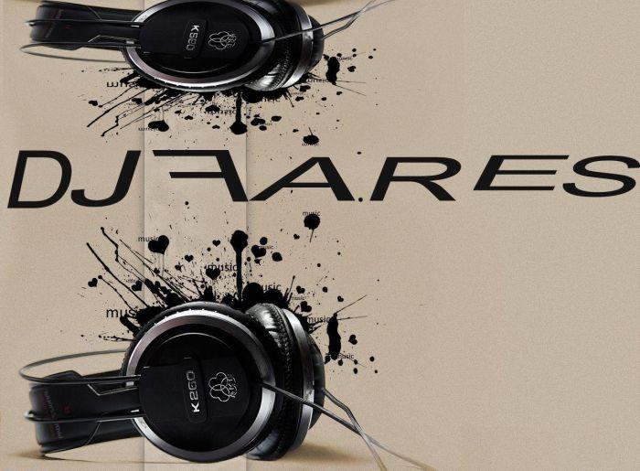 DJ FARES