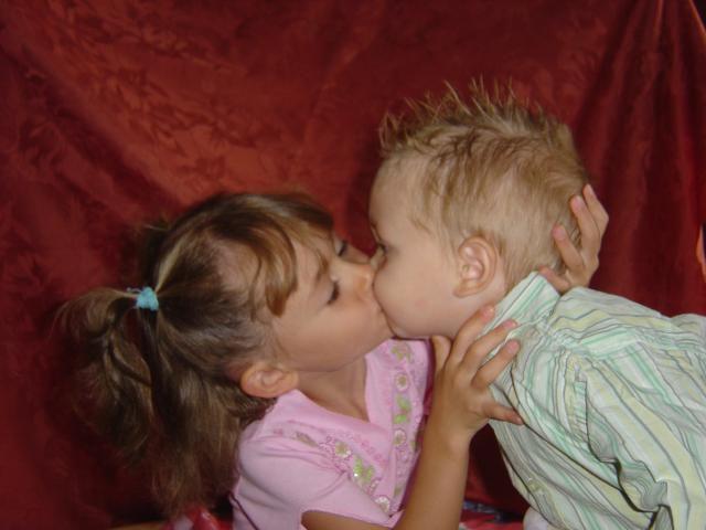 Timéo et Massilia, un amour vrai entre un frère et une soeur