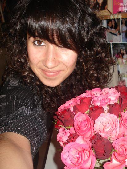 Moi Et mon fameux bouquet [ mOn Priince ]