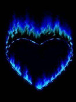 mon coeur ne bat que pour toi!!!