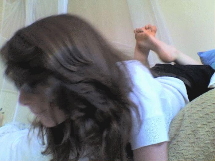 Ma toof de cheveux (: