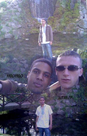 momo feat samir
