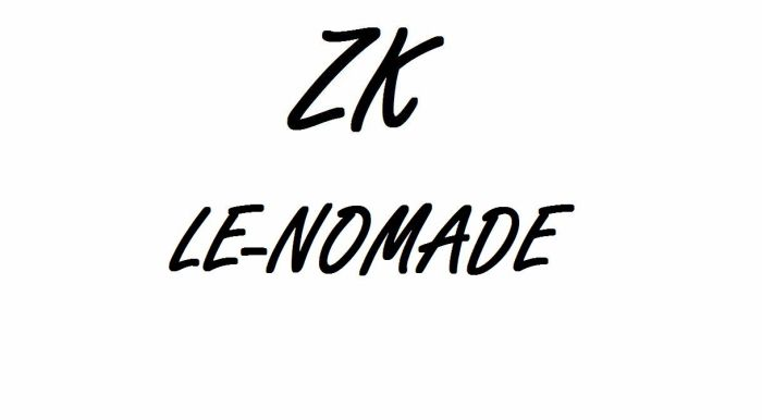 ZK LE NOMADE
