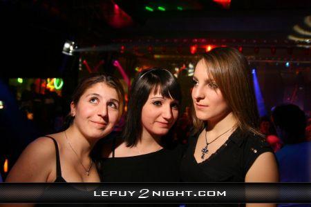 Mwa, Carole et Rachelle