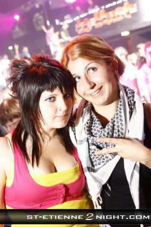 Laurène et Mwa (27.06.2008)