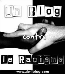 1 blog contre le rascisme