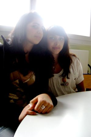 Adeliine & mOiii