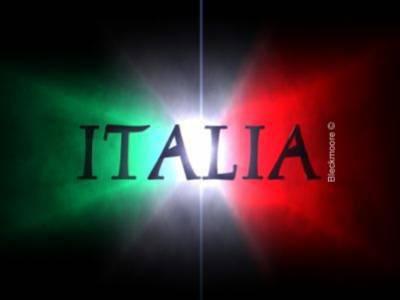 Viva Italia !!