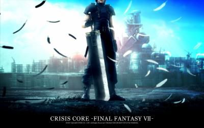 final fantasy:crisis core