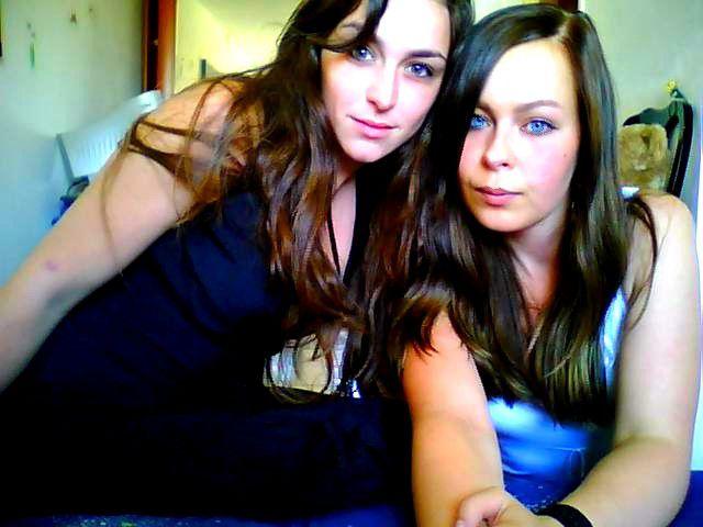 Marianne et moi