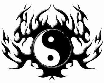 le Yin & le Yang