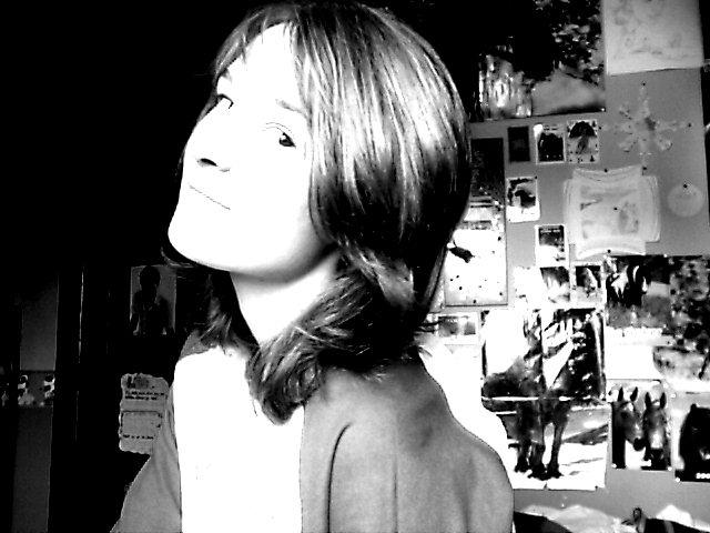 Souriez malgré tout. :)