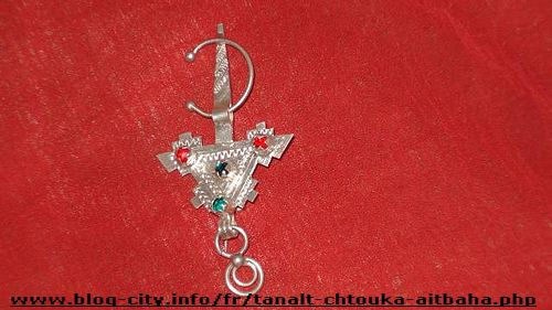 Voici le symbole de la culture berbère