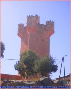 la tour de l annexe