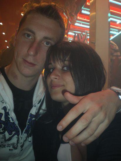 Nico & Kelly <3