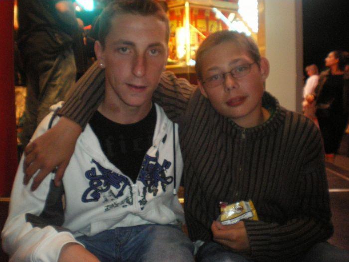 Cuni & Nico  <3
