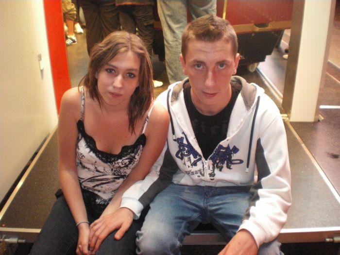Le ti couple ^^