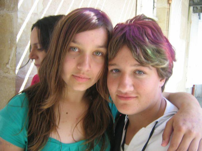 Laurène et Moi