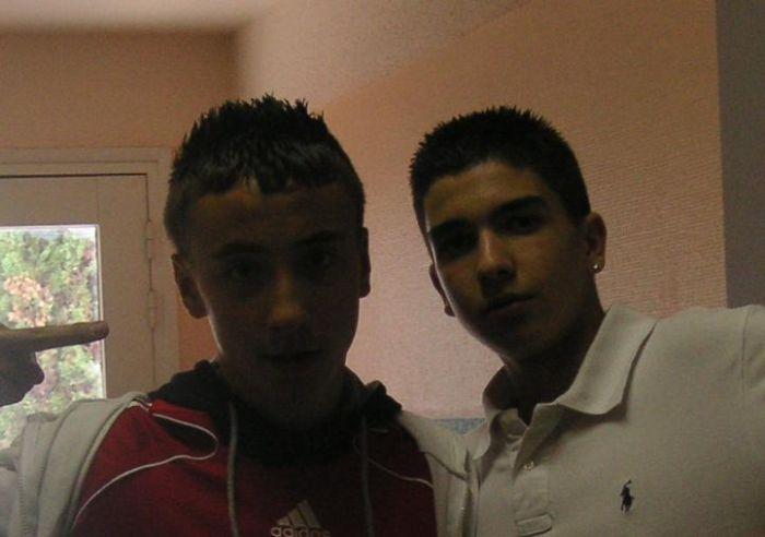 ryan & moi