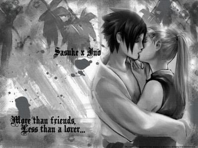 sasuke & inO♥