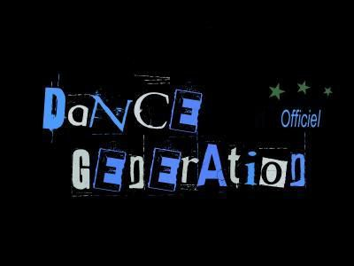 We are The DanceGenration