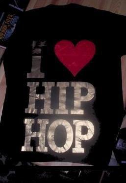 Vive le Hip - Hop et Adidas Nike la techTonik et Nike