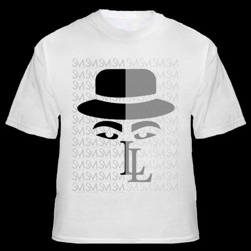 "Tee shirt ""SoundMafia"""