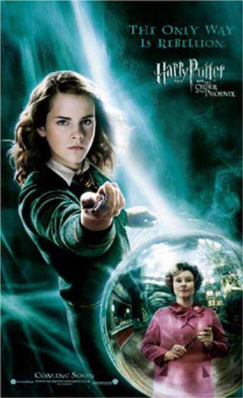 Hermione Dans Hp5