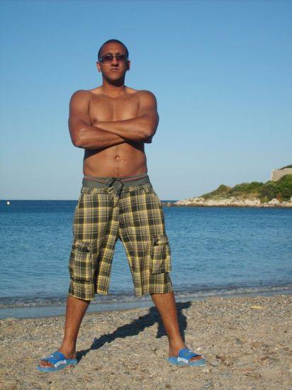 NICE  été 2008!