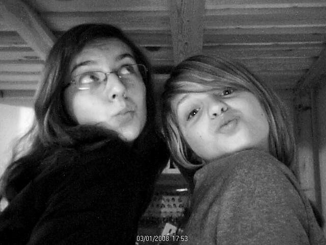 Aurélie & moi
