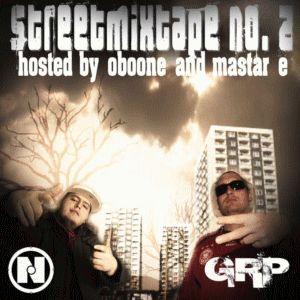 Obo street mixtape 2