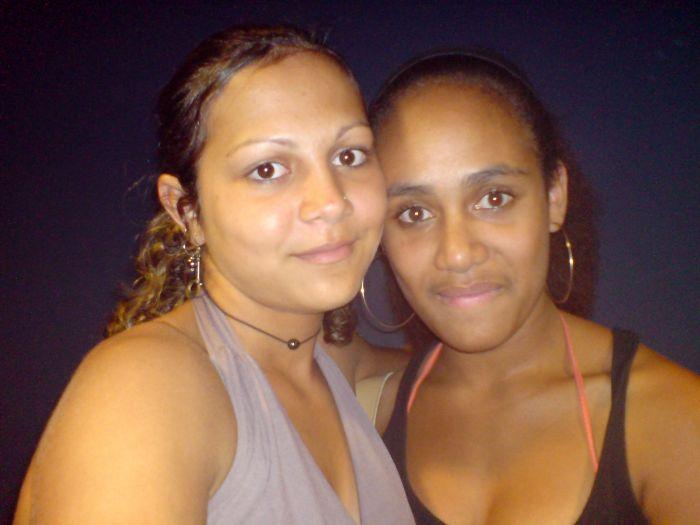 Ma Fille & mOouah