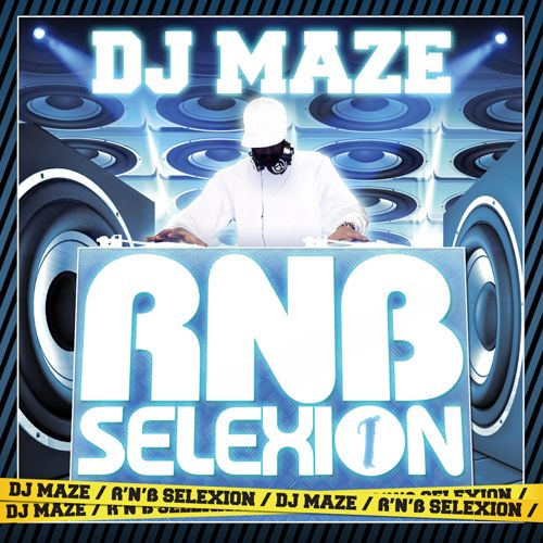 RnB Selexion Mixed by Dj Maze