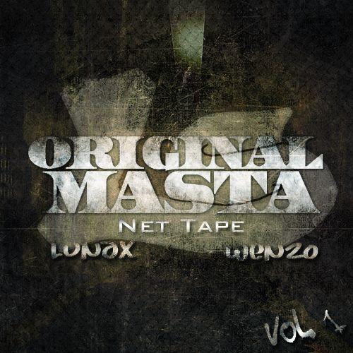 Sticker Net tape