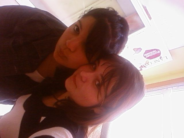 lolo et ma best ^^