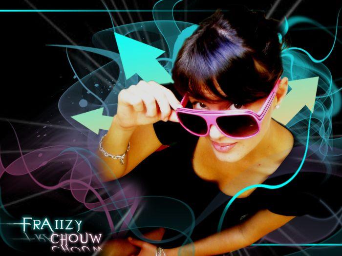 Fraiizzyy Choouuww =P