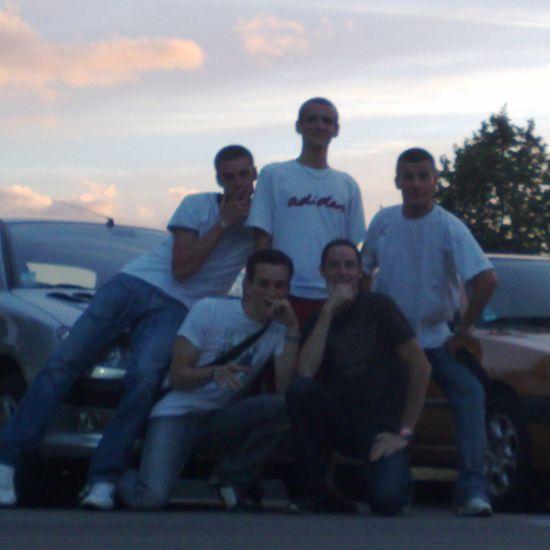 ouech team