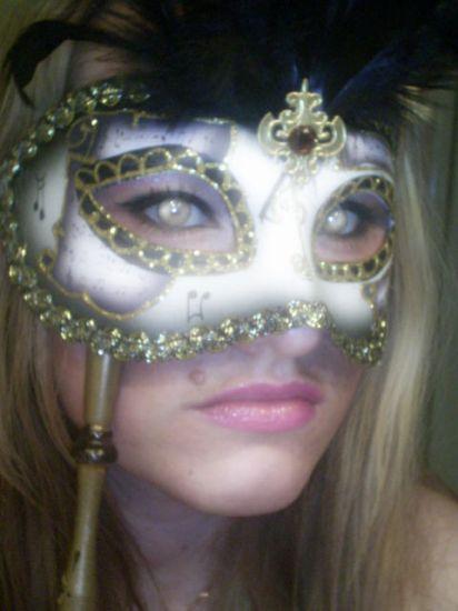 je suis une heroine de Fantasy =]