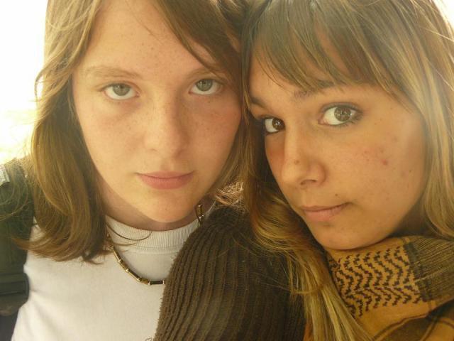 Amandine & Moi