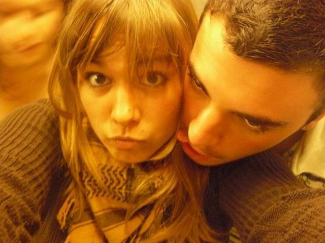 Florent & Maryne