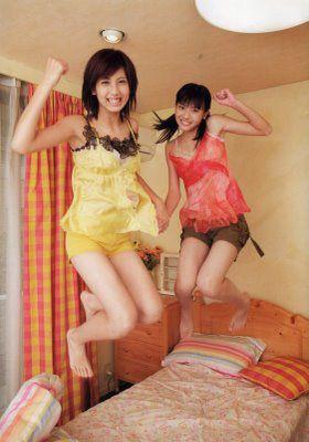 Erika & Maimi