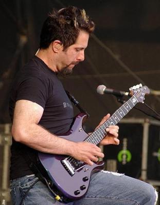 Mr.John Petrucci
