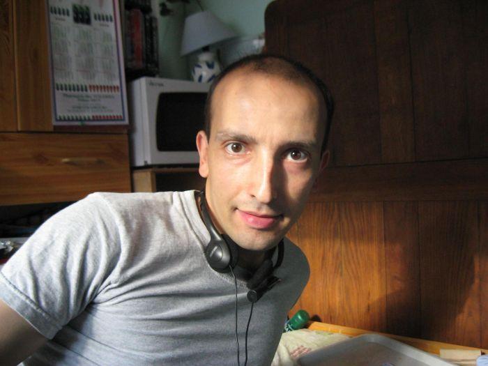 15 juillet 2008 ds mon studio!