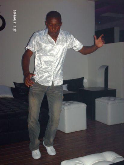 j dance