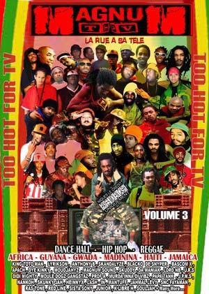 DVD VOL 3